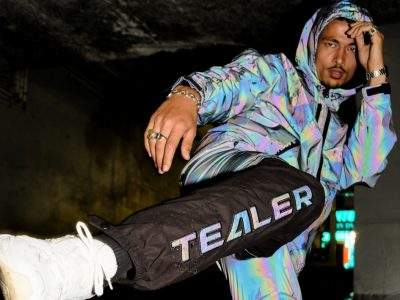 TEALER x SCHOTT : la nouvelle collection coup de poing