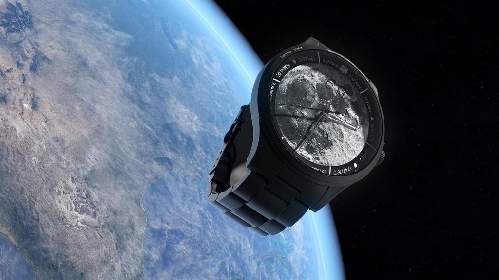 Col&MacArthur rend hommage aux explorateurs de l'espace