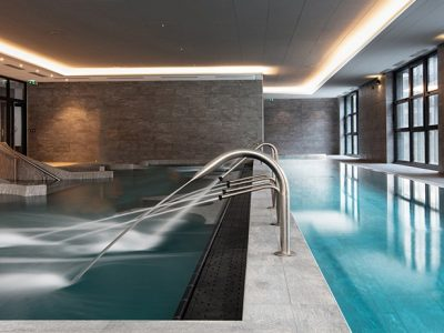 La thermo cryolipolyse au Grand Spa Thermal de Brides-les-Bains