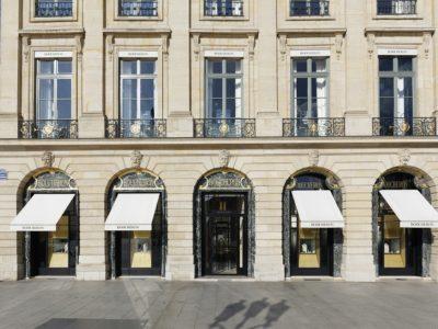 La Maison Boucheron ouvre ses portes aux étudiants