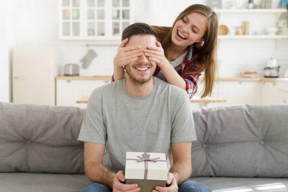 Faire un cadeau unique à son compagnon !