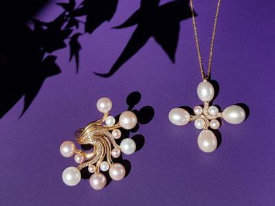 Perles de caractère d'Isabelle Langlois