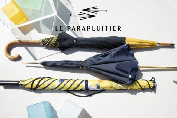 Le Parapluitier lance une campagne de financement participatif