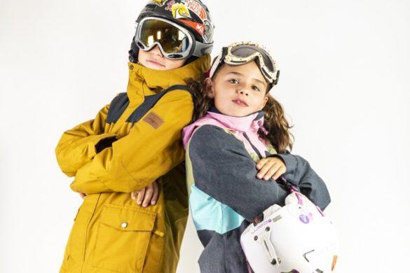 Partez au ski les mains dans les poches avec Les Petits Montagnards