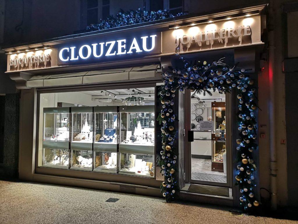 La bijouterie Clouzeau de Pithiviers