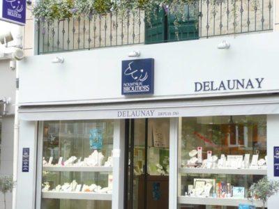 Bijouterie Delaunay à Ruffec