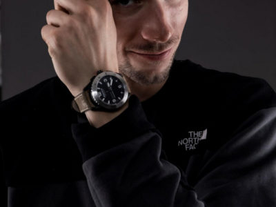 Alpina Chronométreur officiel du Freeride World Tour