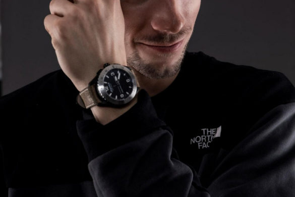 Alpina Chronométreur officiel du Freeride World Tour