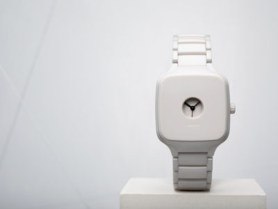 Rado True Square Formafantasma