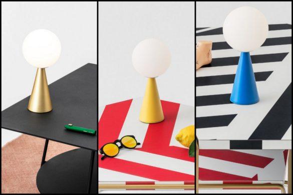 Nedgis, le nouveau regard sur le luminaire design