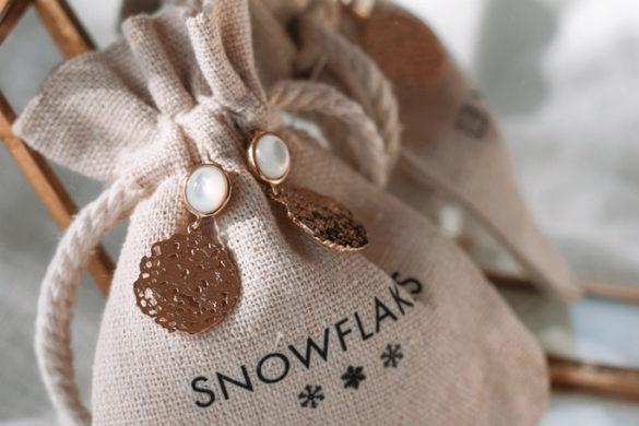 Snowflakes vous accompagnent au quotidien