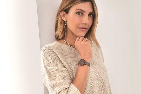 LILY, la plus petite montre GARMIN connectée pour les femmes