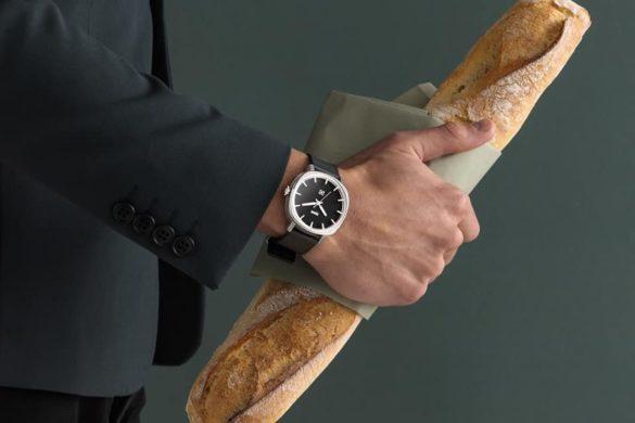 Apose, montres pures automatiques et très françaises
