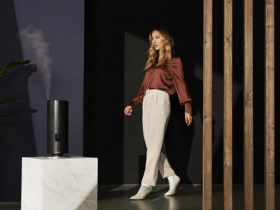 L'humidificateur connecté BEAM MINI de Duux