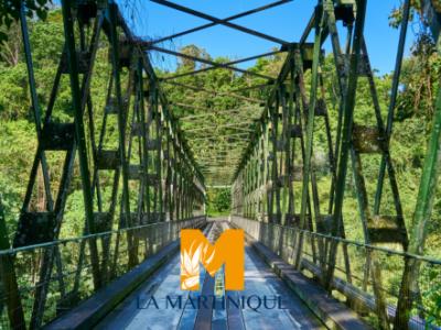 Le Nord de la Martinique, rendez-vous en terre inconnue