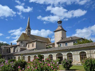Retraites pleine nature en Provence Occitane