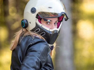 EyeRide, l'accessoire connecté qui sécurise tous vos trajets en 2 roues