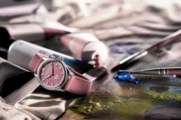 La Smartwatch Vitality Ladies de Frédérique Constant