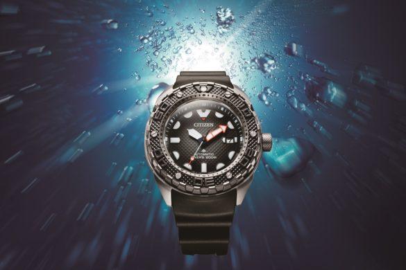 Citizen Promaster Mechanical Diver 200m