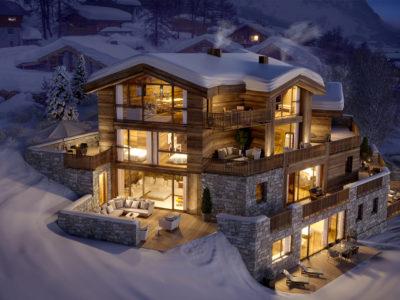L'heure des retrouvailles en Montagne a sonné avec Alpine Collection !