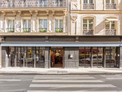 Amoureux de la nuit parisienne, bienvenue à La Belle Epoque