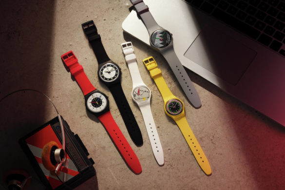 Collection SWATCH 1984 RELOADED